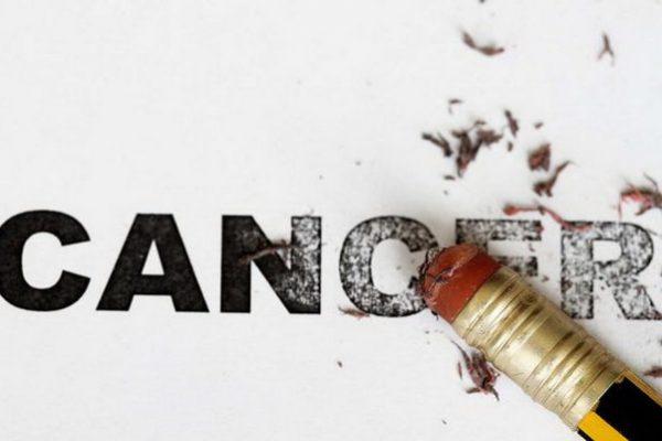 کاهش ترس از سرطان