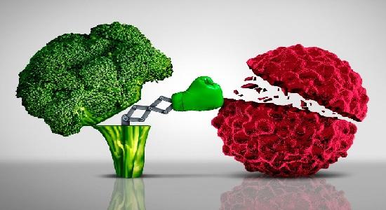 کدام تغذیه مناسب دوران شیمی درمانی است ؟