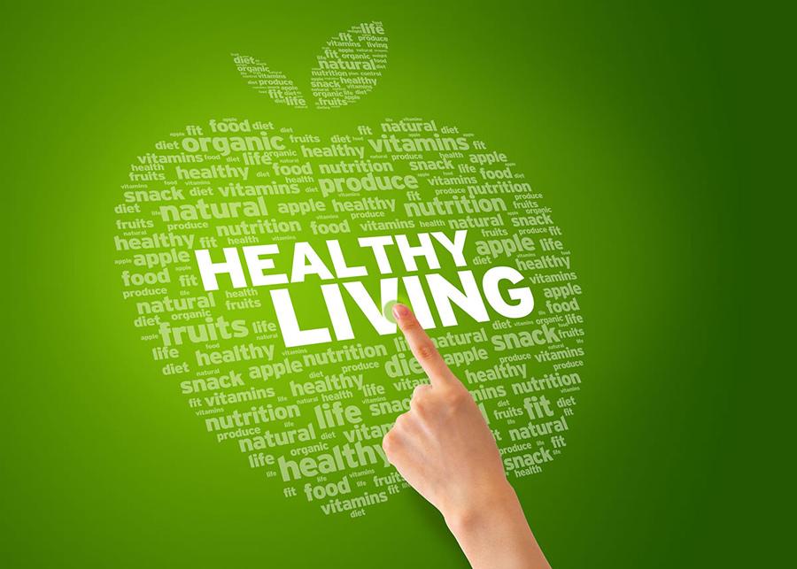 چگونه سلامت زندگی کنیم ؟